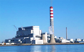 【Coal electric power】Power plant-PWRD91